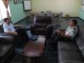 Visita de Intercambio FAM Hoduras