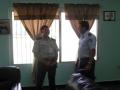 Visita de Intercambio a FAM Nicaragua
