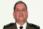 Jefe Estado Mayor General Ejército Nicaragua