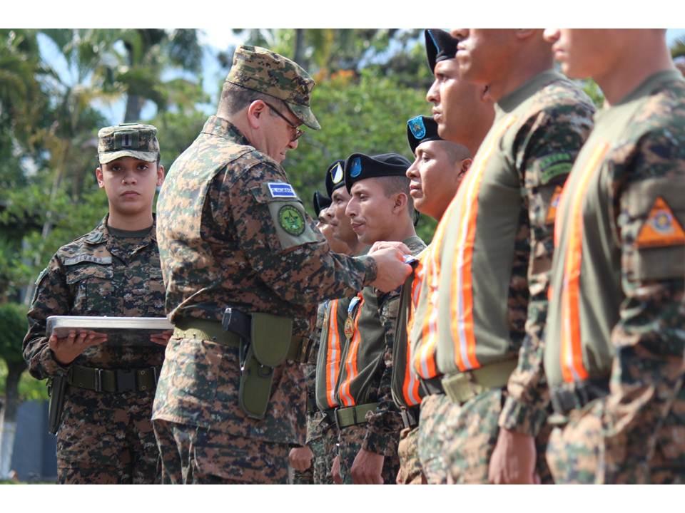 General de División Rafael Melara Rivera