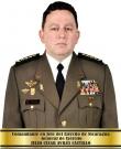 Comandante en Jefe Ejército de Nicaragua