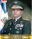 Ministro Defensa República Dominicana