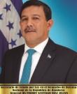 Secretario Estado Defensa Nacional Honduras