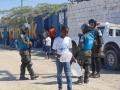 Ayuda Humanitaria, entrega de provisiones