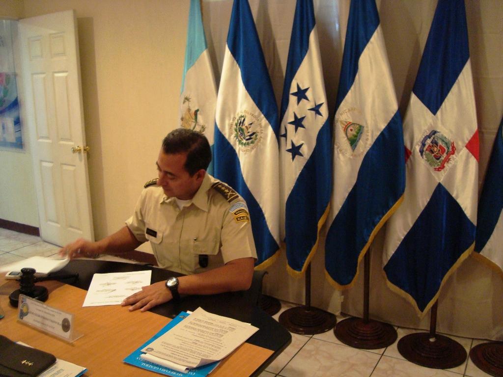 Firma del Acta SGP-CFAC