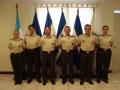Foto Oficial Guatemala