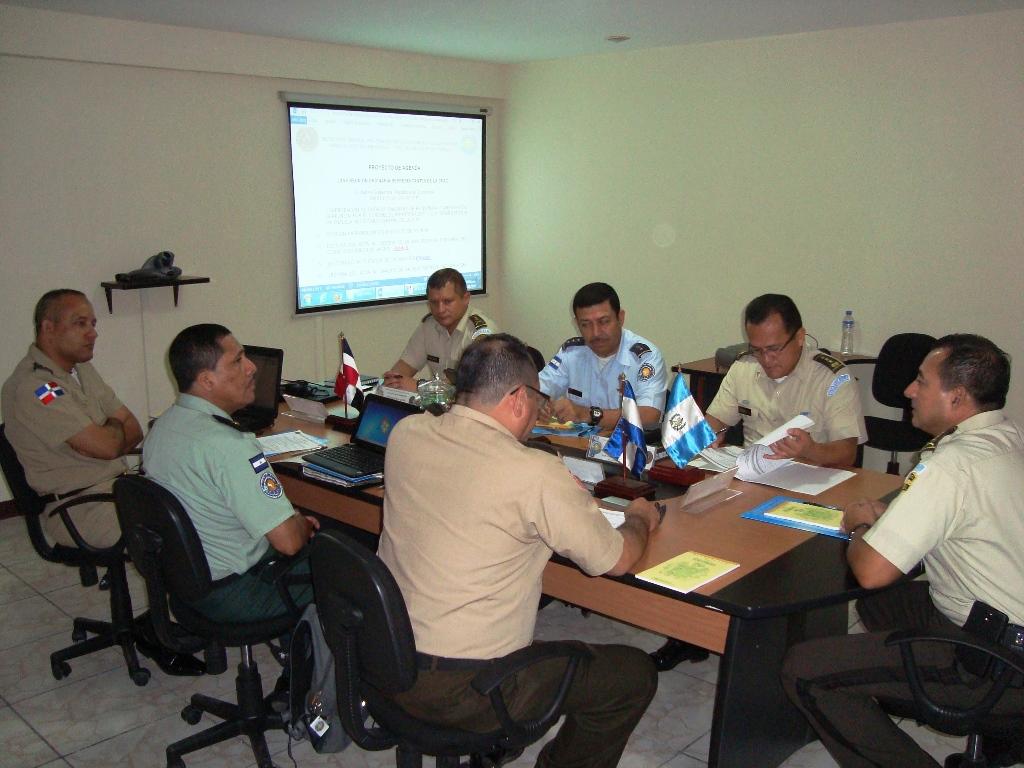 Reunión de Representantes de la CFAC