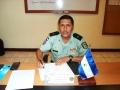 Firma del Acta, Nicaragua