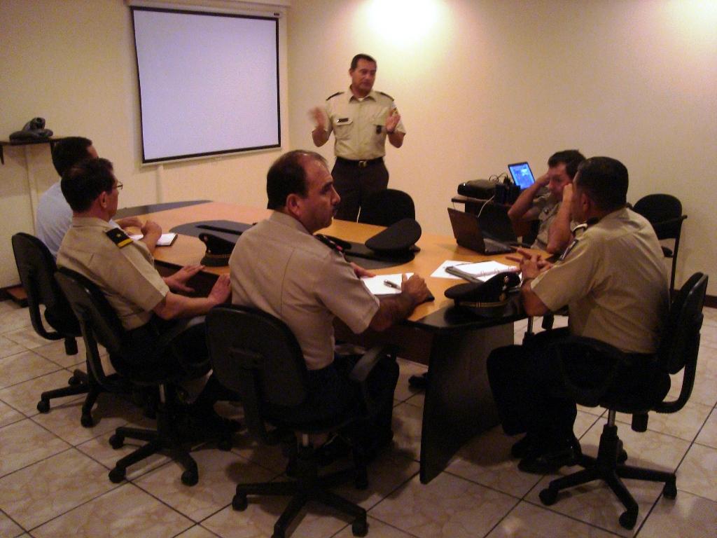Presentación SGP CFAC
