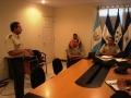 Conferencia sobre FAM CFAC