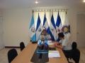 Asesores Juridicos de la CFAC