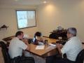 Plenaria de asesores Juridicos de la CFAC