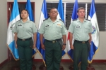 Delegación de Nicaragua