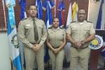Delegación de República Dominicana