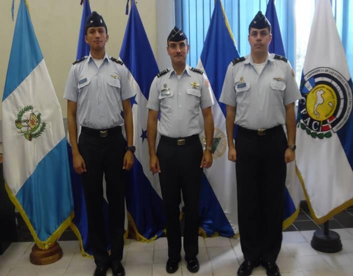 Fotografía Oficial El Salvador