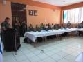 Mesa de Trabajo El Salvador