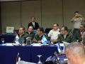 Mesa de trabajo Representantes de la CFAC