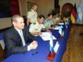 Firma del Acta de la XXXII ROCS CFAC