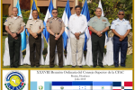 Foto Oficial Ministros XXXVIII ROCS