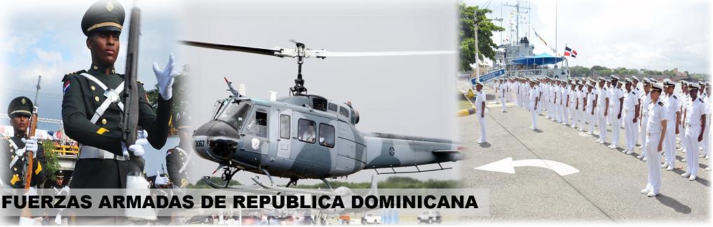 Fuerzas Armadas de República Dominicana
